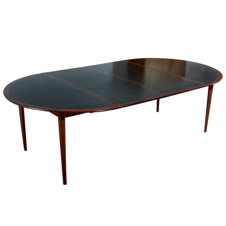 Dining Table by Grete Jalk 1