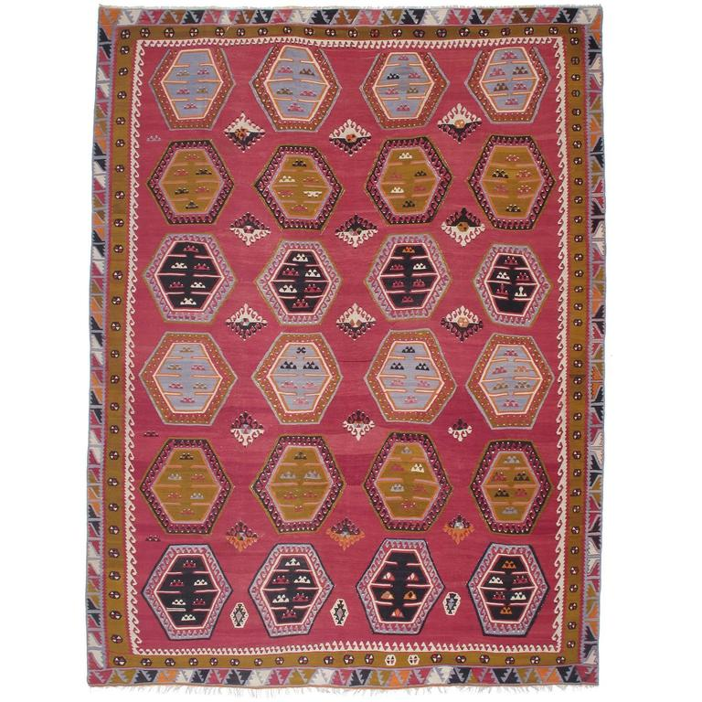 Sharkisla kilim, early 20th century