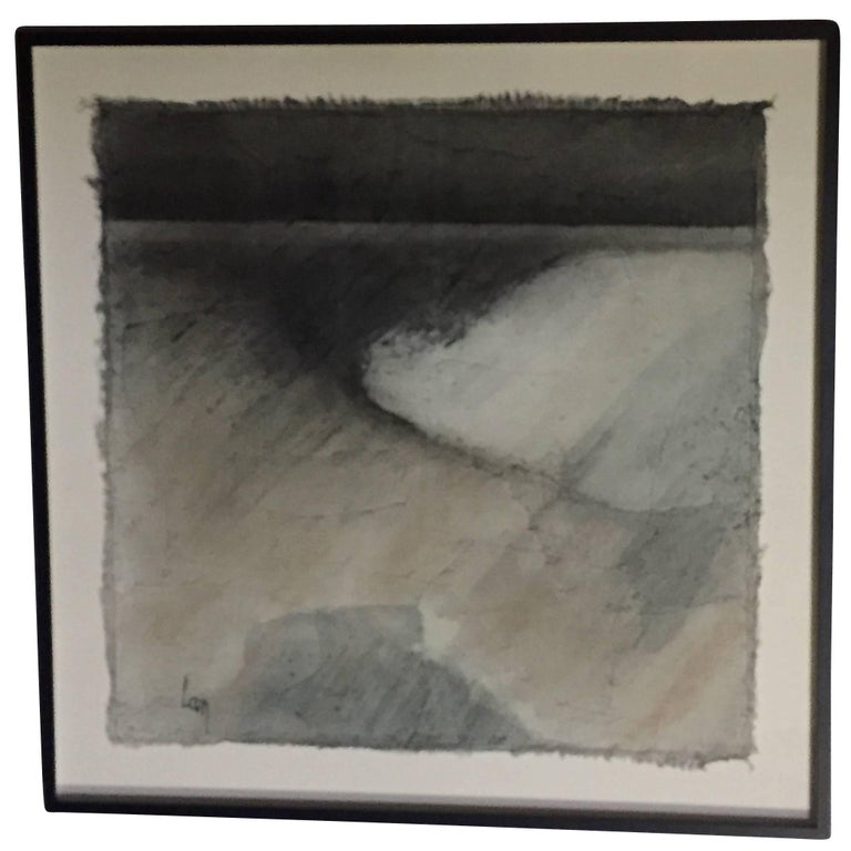 Abstract Painting by Belgian Artist Diane Petry, Belgium, Contemporary For Sale