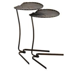 Salterini Lily Pad Nesting Tables