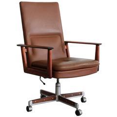 Arne Vodder Desk Chair