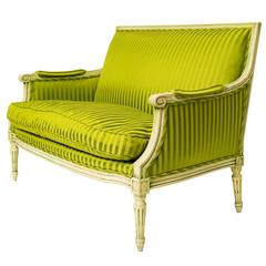 1960s French Style Settee