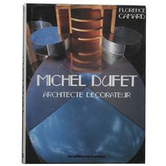 Michel Dufet Architecte Décorateur