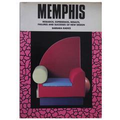 Memphis Book