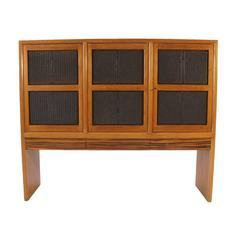 Edward Wormley Cabinet