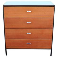 George Nelson Secretary and Chest of Drawers for Herman Miller