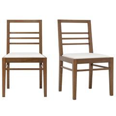 Rene Ladder Back Chair