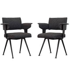 """Friso Kramer """"Resort"""" Office Desk Chairs"""