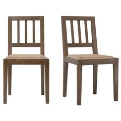 Jordain Side Chair