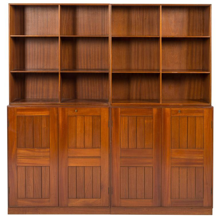 Mogens Koch Bookcase for Rud. Rasmussens