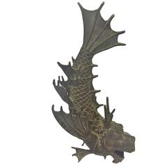 Bronze Dragon Fish