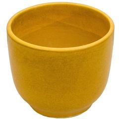 Gainey Pottery Ceramic Pot or Planter, La Verne, California
