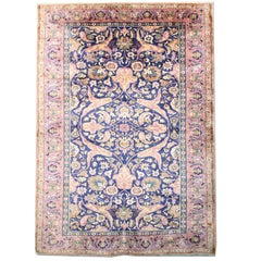 Antique Rugs Pure Silk Rugs, Turkish Rugs Oriental Carpet from Turkey
