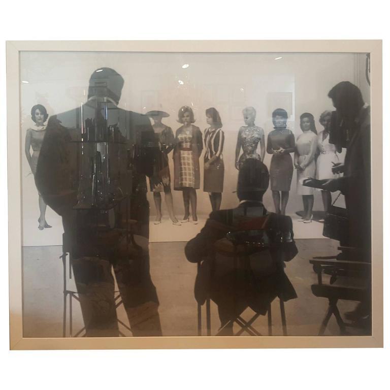 1950s Jackie Gleason Photograph For Sale