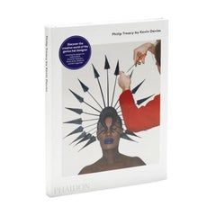 Philip Treacy by Kevin Davies Book