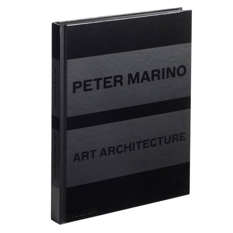 Peter Marino Art Architecture Book