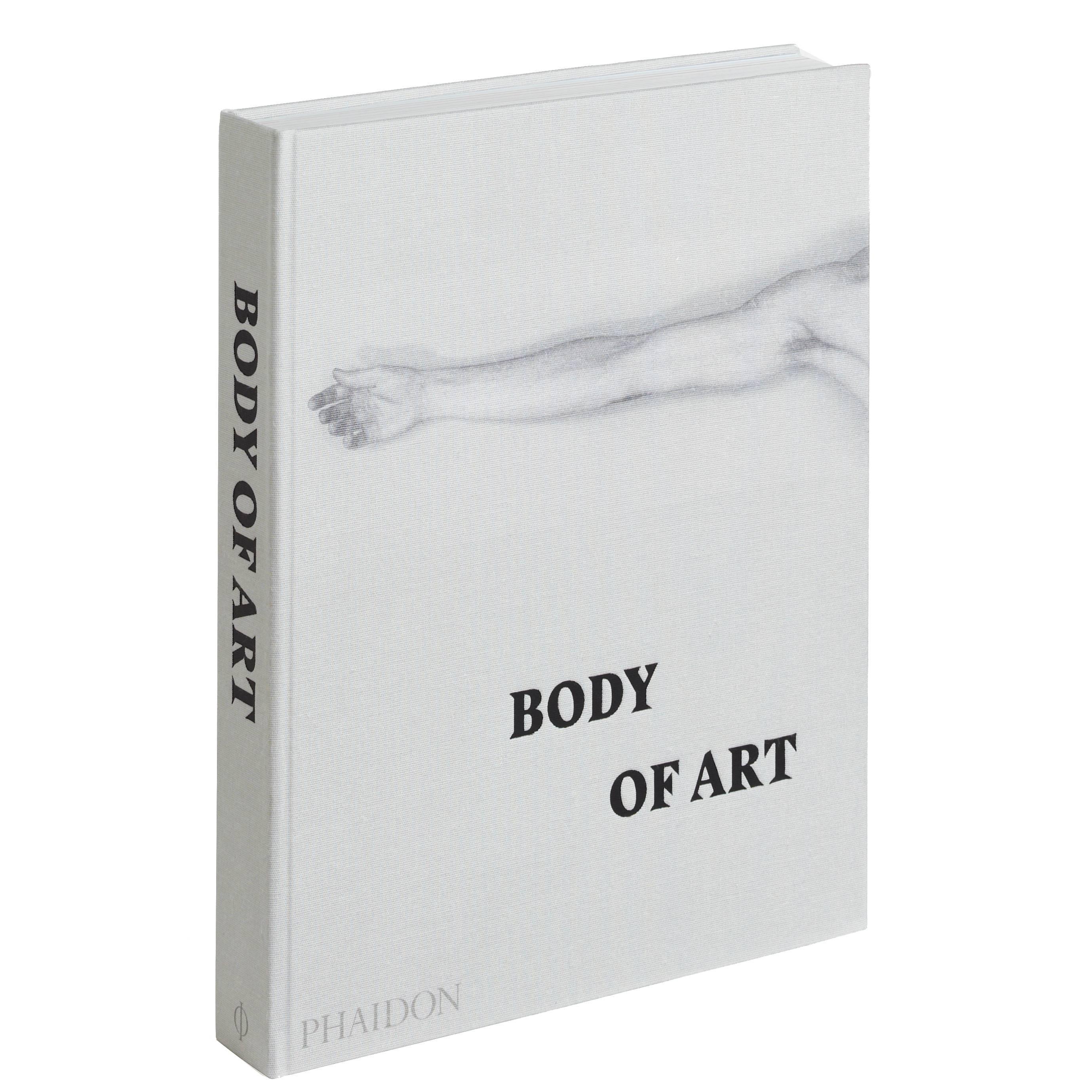 Body of Art Book