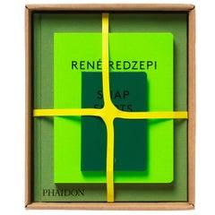René Redzepi A Work in Progress Book