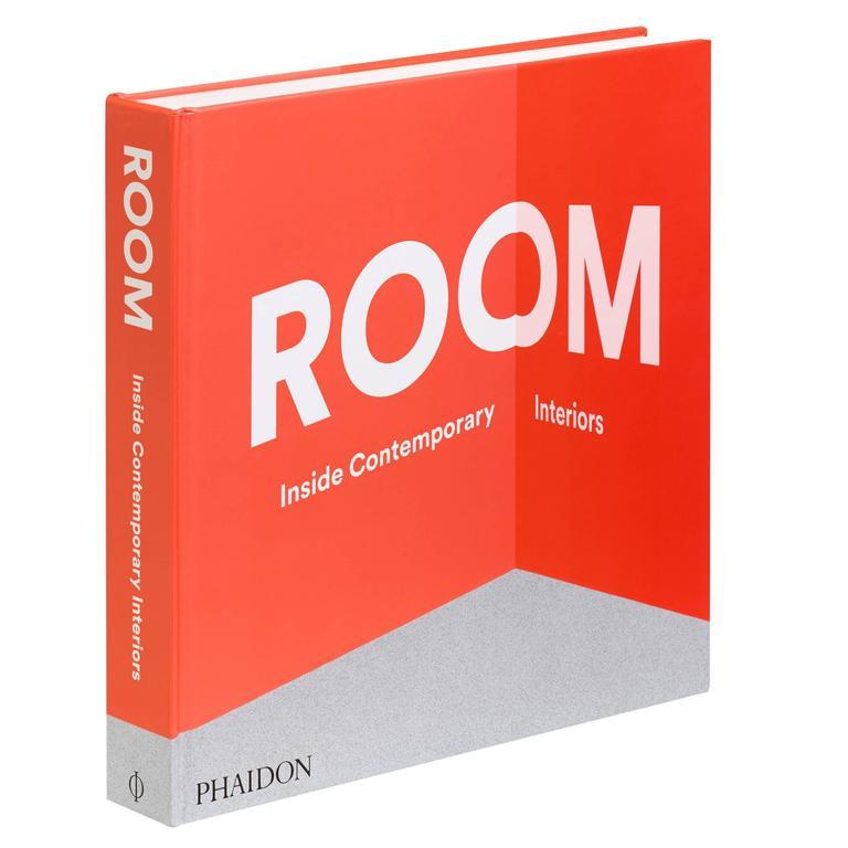 Room Inside Contemporary Interiors Book