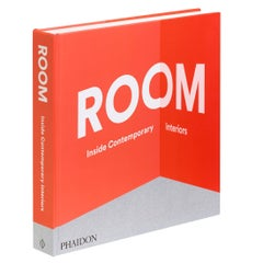 Room Inside Contemporary Interiors Book