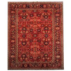 Antique Persian Carpet, Persian Rugs from Malayer