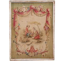 Wood Tapestries