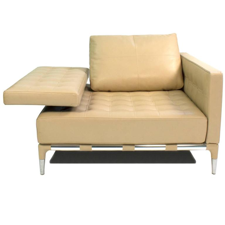Prive armchair lounge by philippe starck for cassina for Cassina italy
