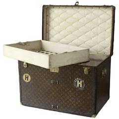 Louis Vuitton Courier Trunk