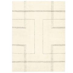 Contemporary 'Marion' Carpet