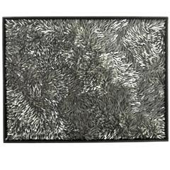 Movimento 92, Glass Mosaic Art by CaCO3