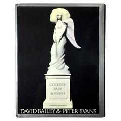 David Bailey & Peter Evans – Goodbye Baby & Amen 1969