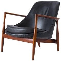 "Ib Kofod-Larsen ""Elizabeth"" Chair"