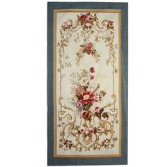 20th Century Aubusson Carpet, French Style Rugs