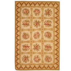 Aubusson Rugs, Kilim Rugs, French Style Carpet
