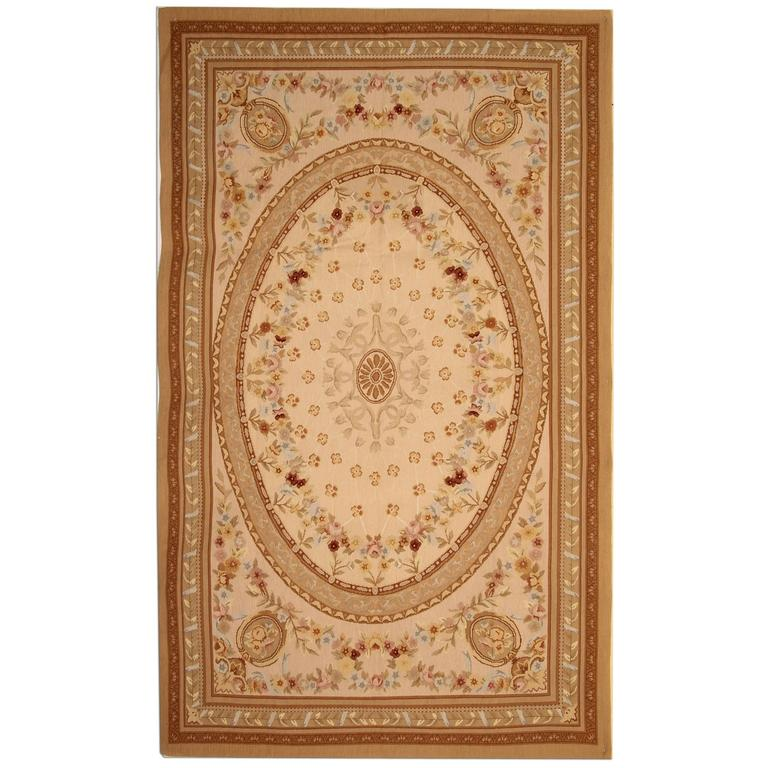 Aubusson Rugs, Kilim Rugs, French Style Carpet from China