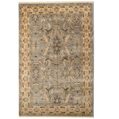 Damask Modern Rugs, Carpet from Nepal