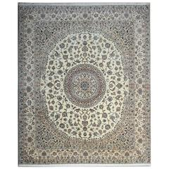 Magnificent Persian Rugs, Carpet with Naein Design