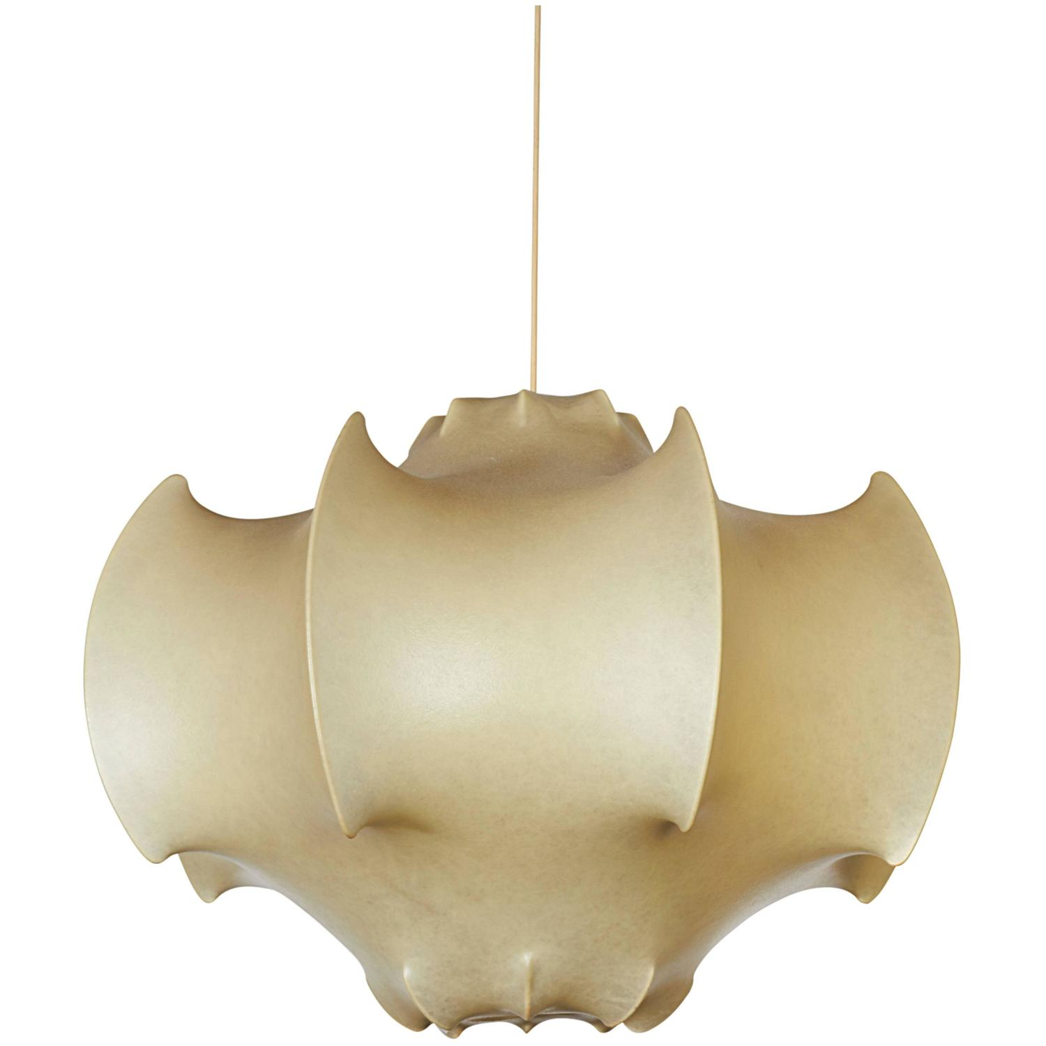 Viscontea Pendant Light by Achille and Pier Giacomo Castiglioni ...