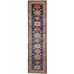 Carpet Runners, Kazak Runner Rugs, Large Rugs, Carpet from Afghanistan