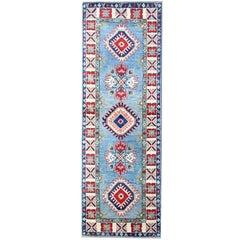 Carpet Runners, Persian Rugs from Kazak,  Kazak Persian Runner