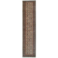 Handmade Carpet Runners Large Rugs Kazak Runner Rugs, Carpet from Afghanistan