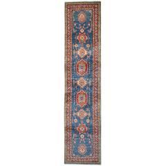 New Carpet Runners, Kazak Runner Rugs, Large Rugs, Carpet from Afghanistan