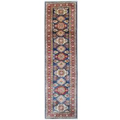 New Traditional Kazak Persian Runner