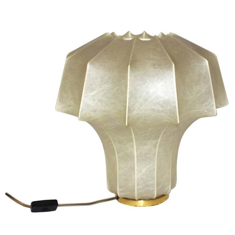 Table Lamp in the Style of Achille & Pier Giacomo Castiglioni, 1960s
