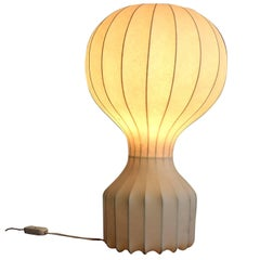 Gatto Table Lamp Achille Castiglioni  Flos Mid Century Modern