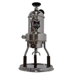 La Victoria Arduino 1930s Espresso Machine