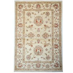 Oriental Rug Ziegler Inspired Living room Rugs, with Persian Rugs Design