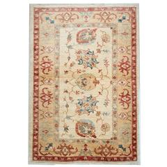 Gold Ziegler Inspired Living room Rugs, with Persian Rugs Design