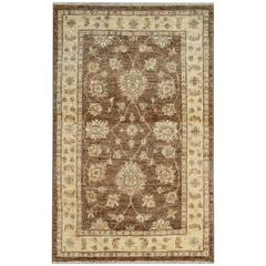 Brown Ziegler Inspired Living room Rugs, with Persian Rugs Design