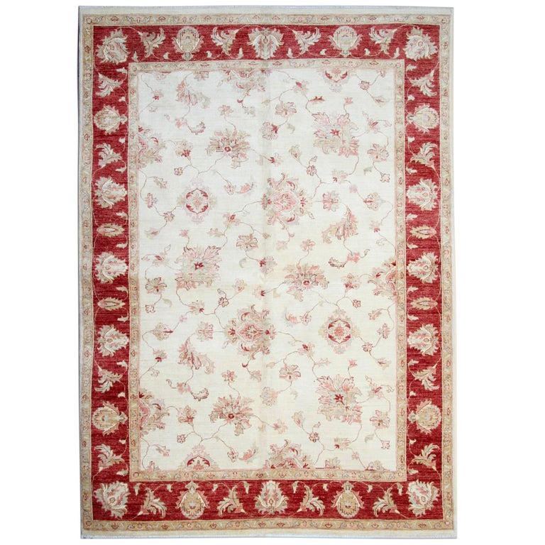 Persian Style Rugs, living room rugs with Persian Rugs Zeigler Design For Sale